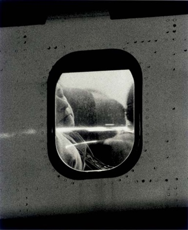 untitled passenger 10 by john schabel