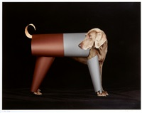 toy by william wegman