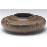 bowl by grand feu art pottery