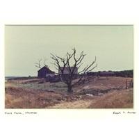 cove farm on naushon island by robert c. ascher