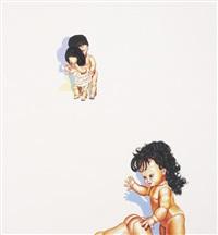 dolls by su-en wong