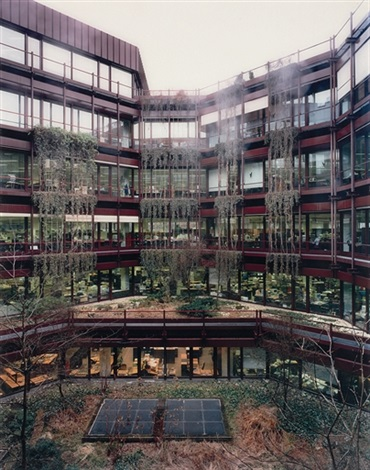 zürich bankprojekt no4 by andreas gursky