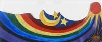 rainbow mojo by betye saar
