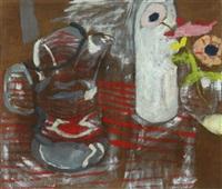 ice jug by kate nicholson