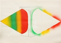 spettro solare by rodolfo aricò