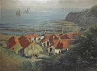coastal cottages by william adam