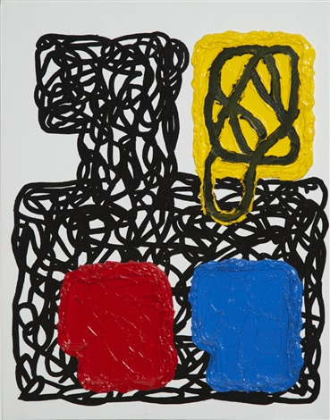 simple division by jonathan lasker