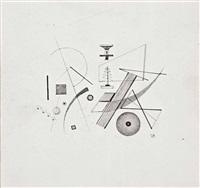 geometrische darstellungen by robert angerhofer