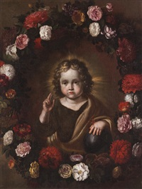 child jesus by cornelis schut the elder
