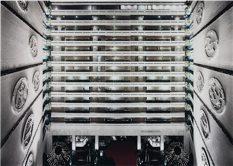 taipei by andreas gursky