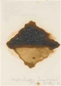 australian seeds by joseph beuys