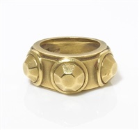 a ring by kieselstein-cord