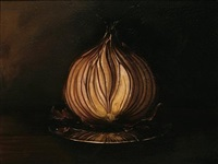 onion by paul karslake
