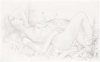himmlisches ruhen by robert angerhofer