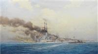die beschiessung von ancona am 25. mai 1915 by august von ramberg