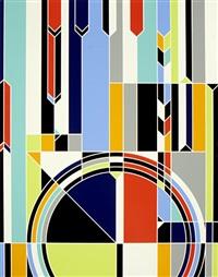 big ben 2012 by sarah morris