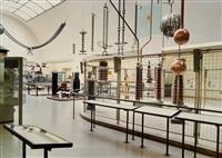 deutsches museum munchen i by candida höfer