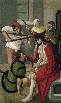 die dornenkrönung by austrian school-tyrolean (16)