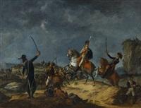 episódio das guerras peninsulares by henri lévêque