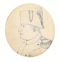 portrait of napoleon by sir charles lock eastlake