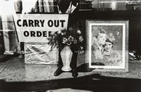 carry out order. wash.dc by lee friedlander