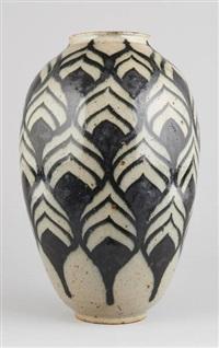 vase by pierre paulus