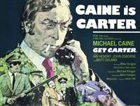get carter by arnaldo putzu