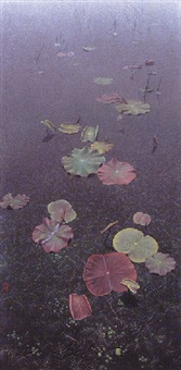 water of spring by kang youhe