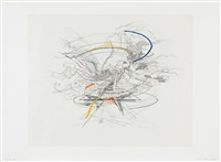 untitled (from the twoandthreezeroes portfolio) by julie mehretu