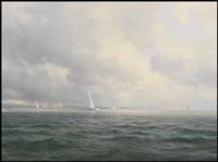 off the shore by dusan kadlec