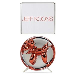 artwork by jeff koons