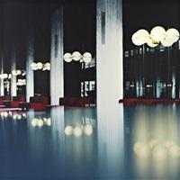 foyer by elisa sighicelli