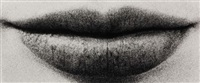 lips no. 42 by sam samore