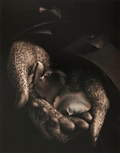 artwork by albert watson