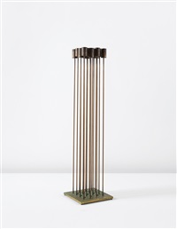 sonambient sounding sculpture by harry bertoia