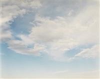 cloud #22 by richard misrach