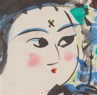 queen by shiko munakata