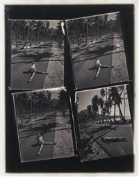 tahiti by david bailey