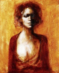 la jeune femme by pierre lafille