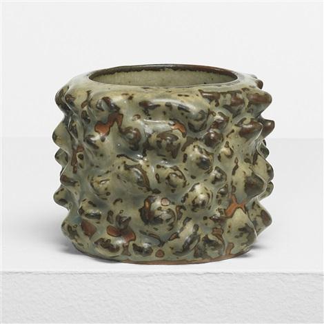 sprouting vase by axel johann salto