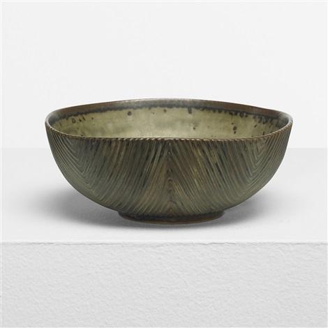 bowl by axel johann salto
