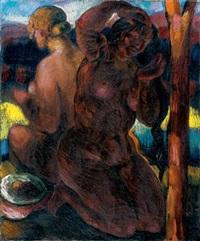 femmes nues by alois bilek
