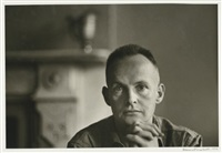 henri cartier-bresson au moma by beaumont newhall