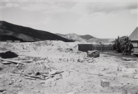 untitled (park city 14) by lewis baltz