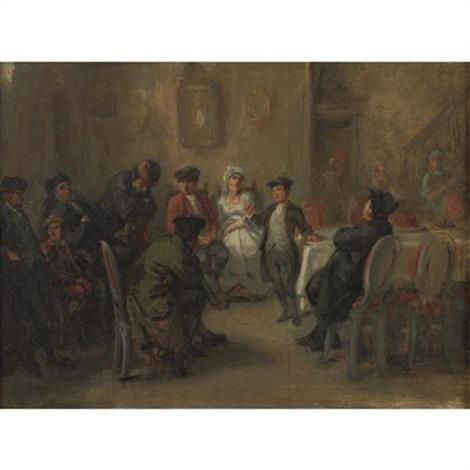 the bar-mitzvah discourse by moritz daniel oppenheim