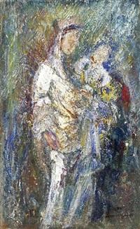 maternité by pierre ambrogiani