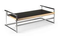 Uberlegen Tisch Menton Für ClassiCon, Modell Von 1932