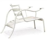 Thinking Manu0027s Chair, 1986. Jasper Morrison