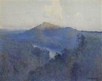 blue haze by theodore penleigh boyd