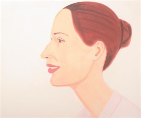 ulla by alex katz